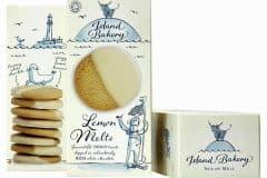 Isle of Mull Bakery, Lemon Melts