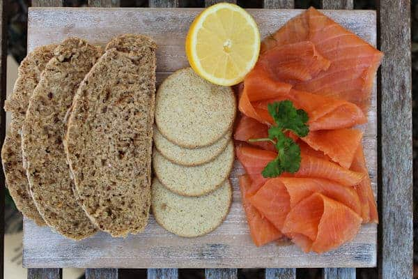 Tobermory Smoked Trout 1
