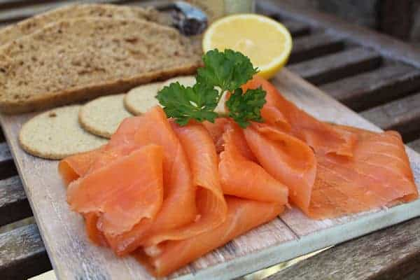 Tobermory Smoked Trout 2
