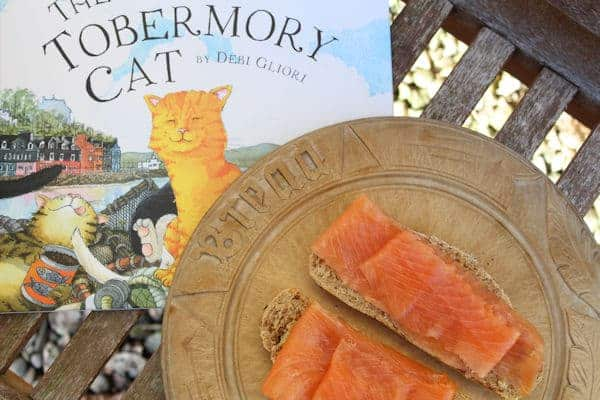 Tobermory Smoked Trout 3