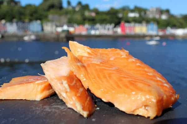 Tobermory Trout