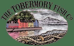 Tobermory Fish Company logo