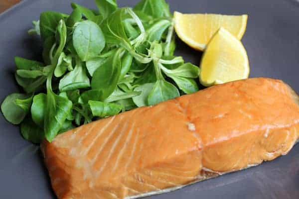 Salmon Roast 609