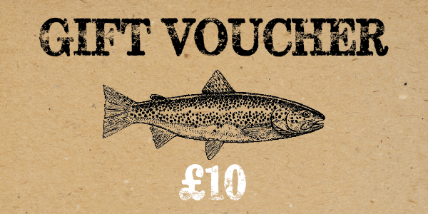 Gift Voucher £10 Tobermory Fish Company