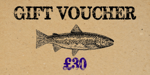 Gift Voucher £30 Tobermory Fish Company