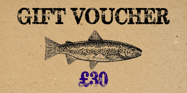 Gift Voucher £30 Tobermory Fish Company