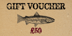 Gift Voucher £50 Tobermory Fish Company