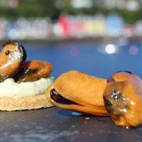Tobermory Smoked Mussels
